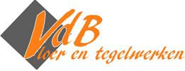 VdB Vloer en Tegelwerken - Vloerwerken